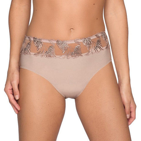 Prima Donna Eternal Full Briefs in Patine