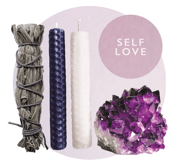 SELF LOVE BUNDLE