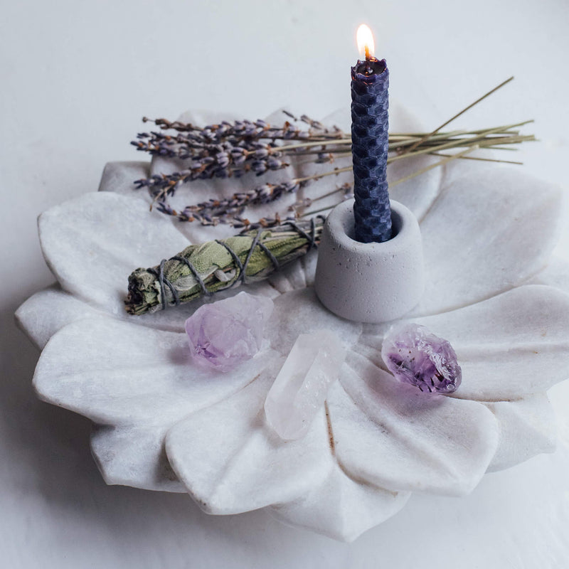 Wellbeing Luna Candles