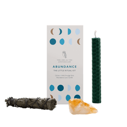 Abundance – The Little Ritual Kit