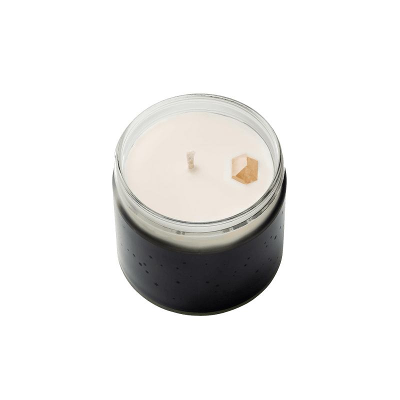 Midwinter Crystal Candle - SALE