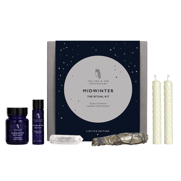 Midwinter – The Ritual Kit