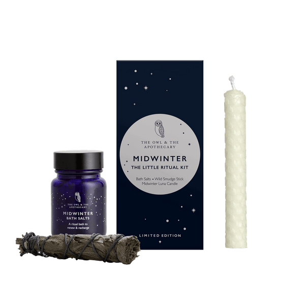 Midwinter – The Little Ritual Kit