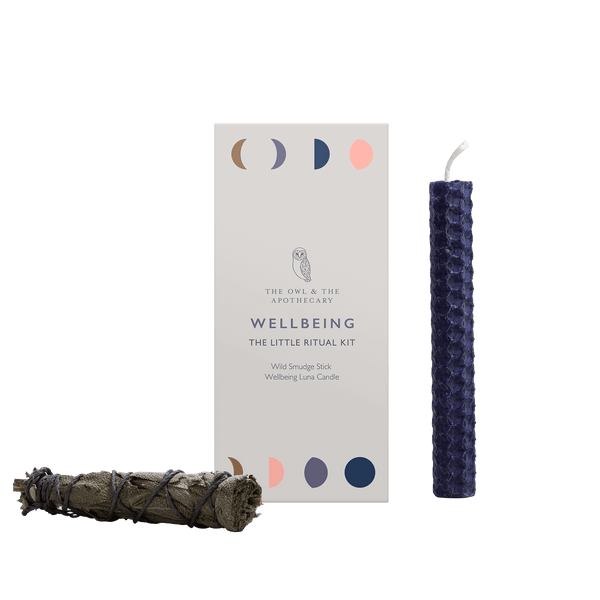 Wellbeing – The Little Ritual Kit Too