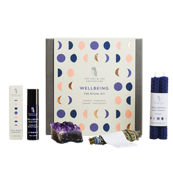 Wellbeing - The Ritual Kit