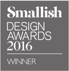2016 Smallish Award
