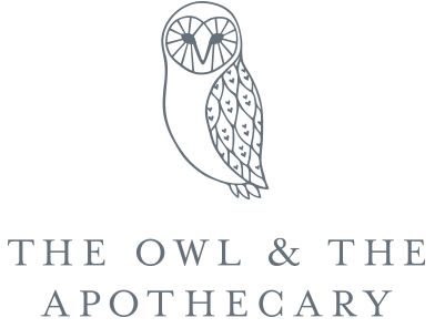 The Owl & the Apothecary