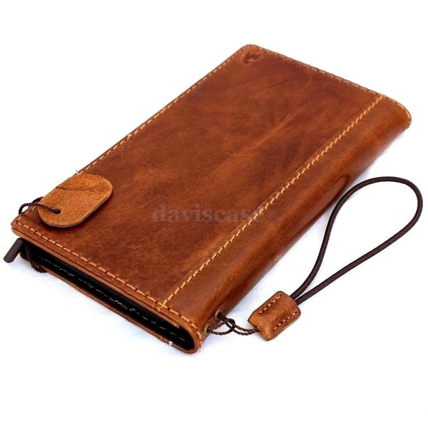 genuine italia  leather case for iphone 6  4.7 cover book wallet credit card magnet luxurey flip id free shipping  new