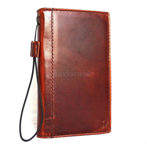 genuine oiled leather hard case for Galaxy NOTE 4 LEATHER CASE  handmade cover book pro wallet stand  free shipping luxury jp