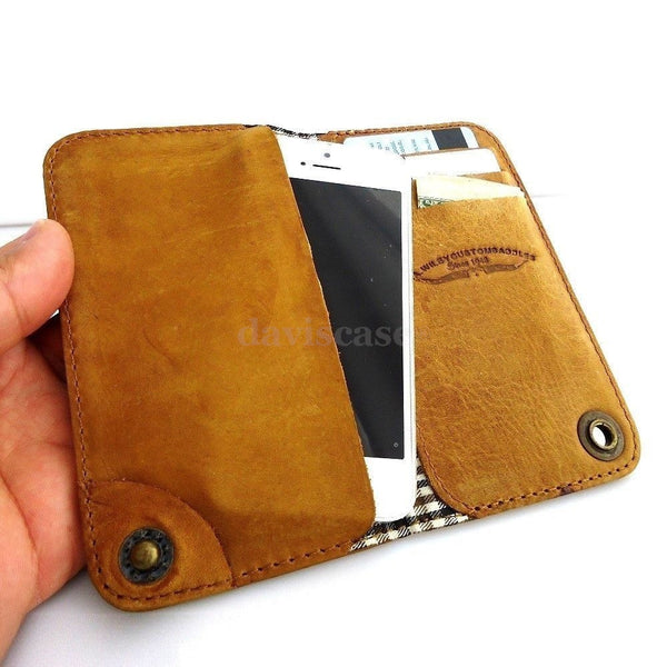 genuine leather case for iphone 5 4 5s  5c c book wallet cover s