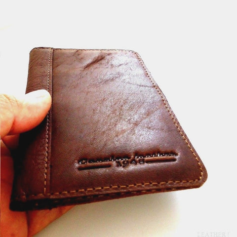 genuine leather case for iphone book wallet slim cover 4s 4 s c 5s cards 5c id