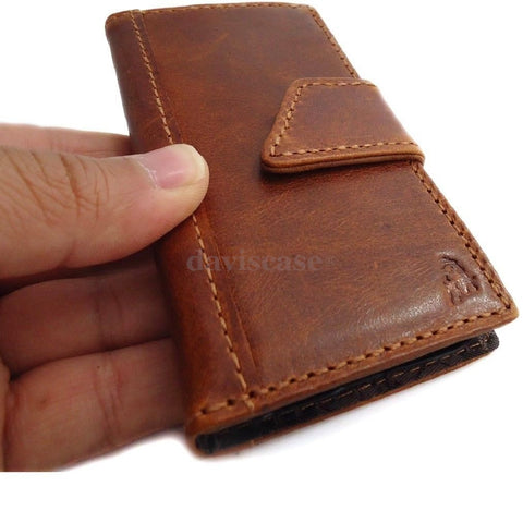 Case genuine Leather Cover Nokia Lumia 1020 Pouch Wallet Phone skin Flim Clip au free shipping