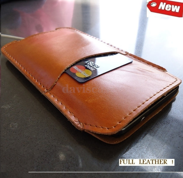 genuine vintage leather Case cover for lg g2 Nokia Lumia 1020 sony xperia z1 z
