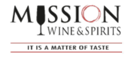 SWEDEN: Mission Wine and Spirits