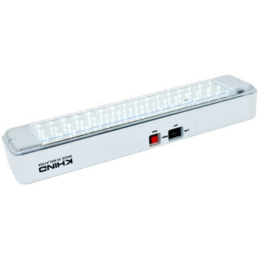 Emergency Light Em2004 2x10w Ahuja Electricals Uae