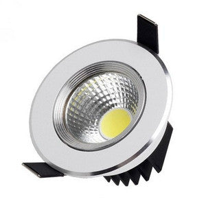 LED cob downlights - Ahuja Electricals - UAE largest distributors of electricals goods