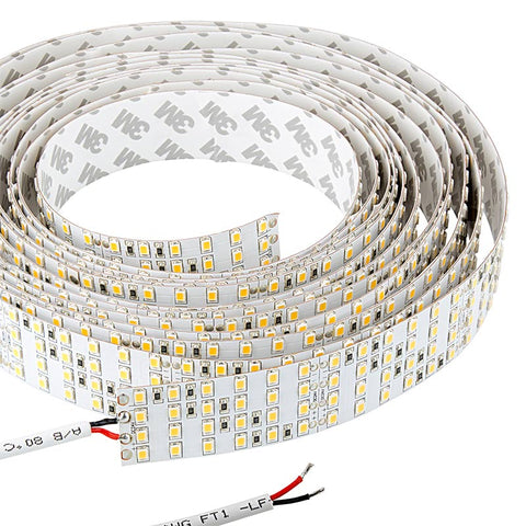 LED strip light  - Direct plug in - Per meter
