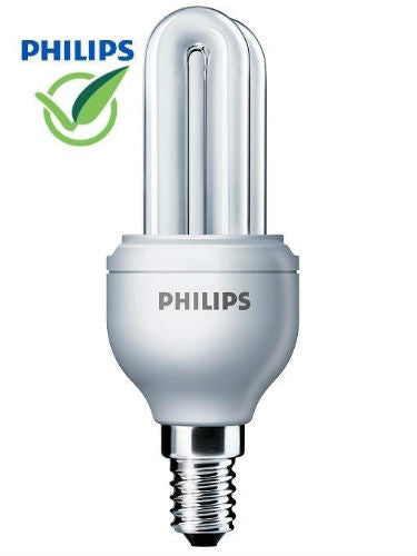 Philips 8W CFL / Energy Saving lamp