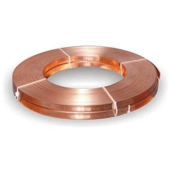 Pure copper tape - Ahuja Electricals - UAE largest distributors of electricals goods