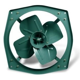Metal Exhaust fans - Ahuja Electricals - UAE largest distributors of electricals goods