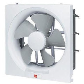 Square Exhaust Fans KDK - Ahuja Electricals - UAE largest distributors of electricals goods