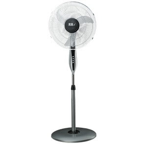 Pedestal / Stand Fan RR - Ahuja Electricals - UAE largest distributors of electricals goods