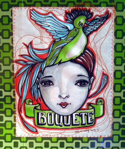 Boquete (Panama) - Naked Art Gallery