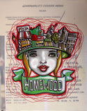 Homewood (Birmingham) - Naked Art Gallery