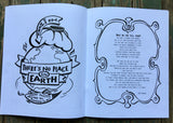 A coloring book for the rest of us