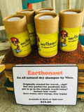 Dry shampoo - 100% natural - For light hair