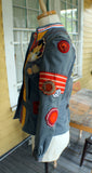 Jacket - Sunburst - size 6