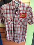 "Shirt - ""1983"" - men's size XS"