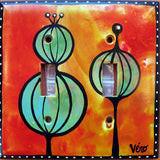 Bubble bulbs - Naked Art Gallery