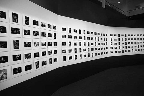 The Damage Report at Arts Centre Melbourne II