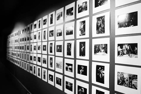 The Damage Report at Arts Centre Melbourne III
