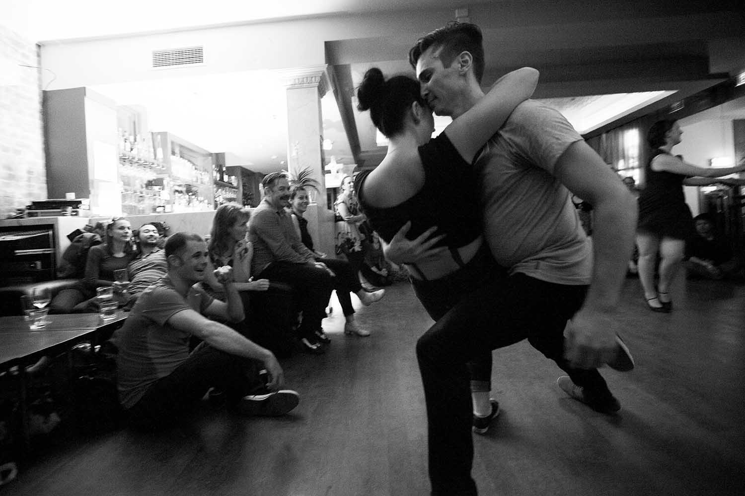 Swing dancing, Swing Live - Zo Damage 365 Day Project
