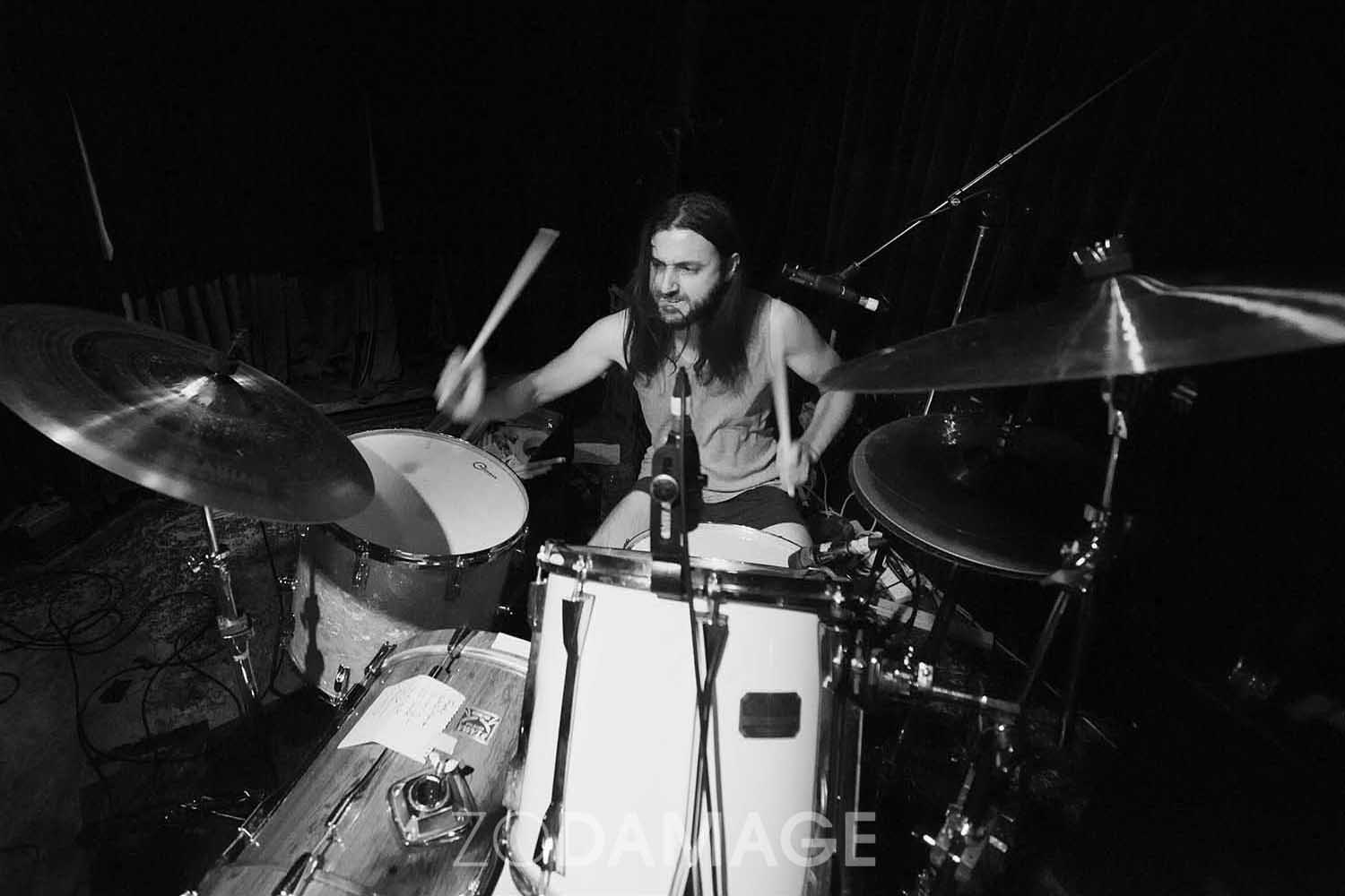 DEAD (band) (Jem), The Old Bar 2014