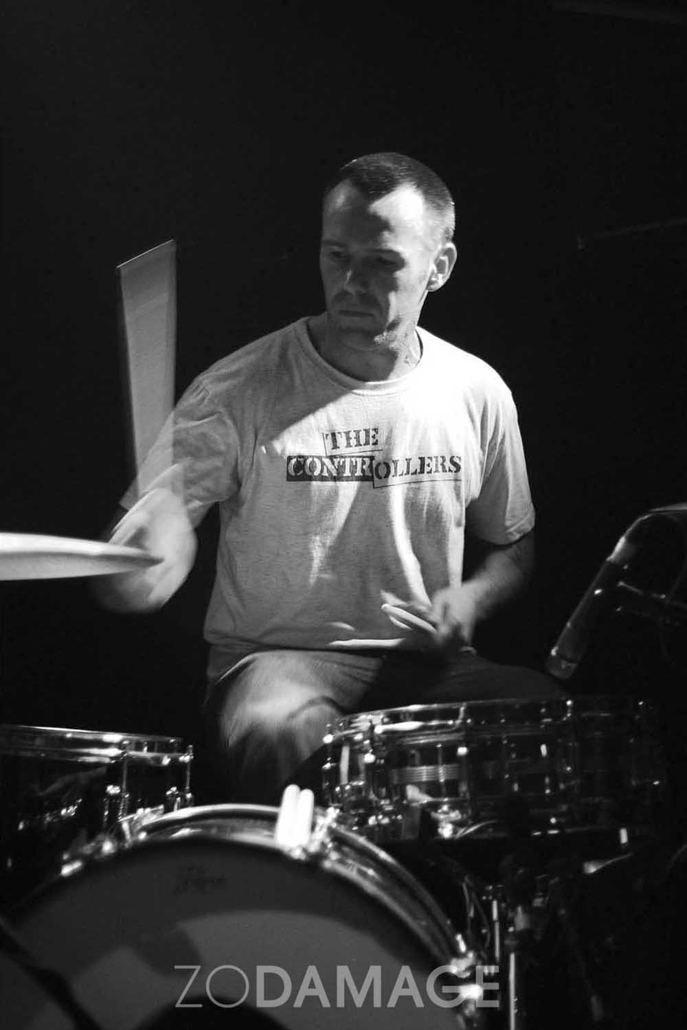 Eddy Current Suppression Ring (Danny Young), The Espy 2007