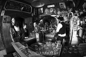 The Old Bar
