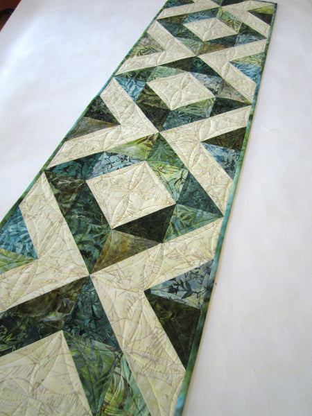 Custom Order - Batik Table Runner
