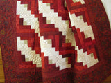Patchwork Quilt, Homemade Quilt
