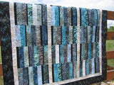 Handmade Quilt Batik for sale