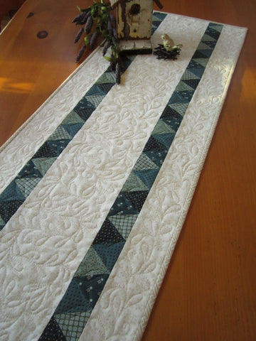 Table Runner Stripe Farmhouse Style