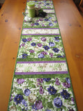 handmade table runner for sale