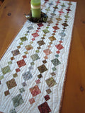 Handmade Batik Table Runner