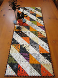 Halloween Table Runner for Sale