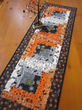 table runner Halloween Decor for sale