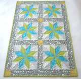 Geometric Star Table Topper