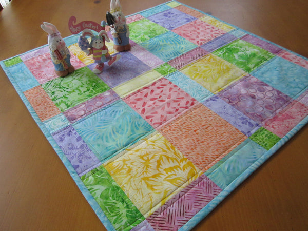 Easter Spring Table Topper