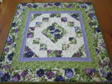 floral table topper for sale